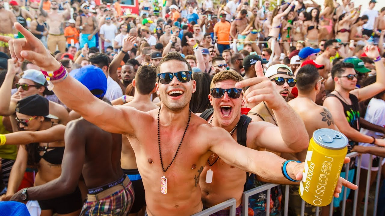 The Ultimate Spring Break Experience Studentcity