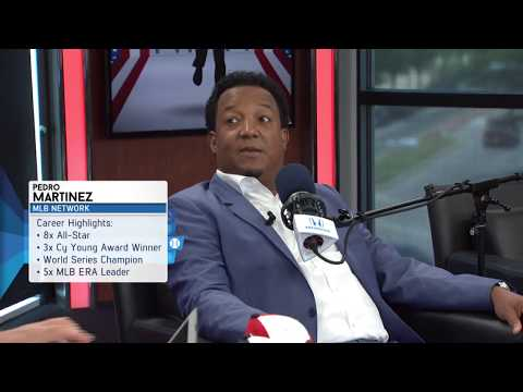 Pedro Martinez: I Asked Expos to Trade Me to Yankees Three Times | The Rich Eisen Show | 7/16/18