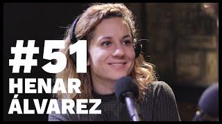 El Sentido De La Birra - #51 Henar Álvarez