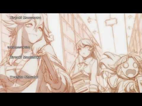Xblaze Lost: Memories - Credits |