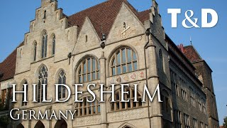Hildesheim - Tourism In Germany - Travel & Discover