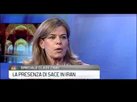 L'Iran si riapre all'Italia.