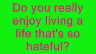 F*ck you very much-lilly allen Lyrics