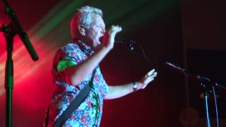 ICEHOUSE-No Promises-Live At Wyong Leagues Club 18-09-14
