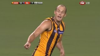 NAB Challenge 2014: Game 1 - Hawthorn highlights vs. Brisbane Lions