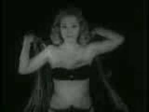 1950s era Stripper Hottie! from YouTube · Duration:  2 minutes 40 seconds