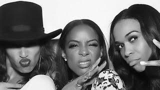 Скачать Destiny S Child Reunite At Kelly Rowland S 35th Birthday Party See The Pics