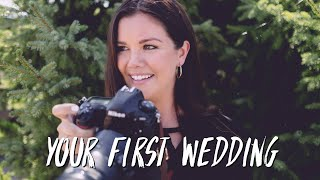 Tips for Shooting Your First Wedding   Wedding Photography
