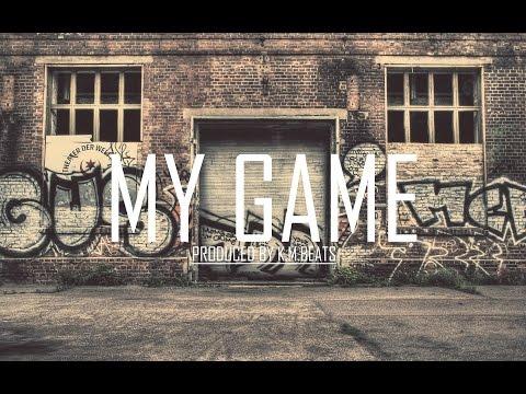 Hard Hip-Hop Instrumental 2016 - ''My Game'' (Prod by K.M.Beats)