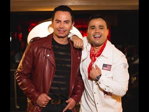 Jhonny Rivera, Ciro Quiñonez - Escápate l Video Oficial