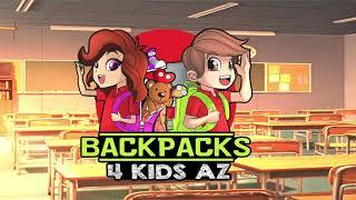 Backpacks 4 Kids AZ Nomination