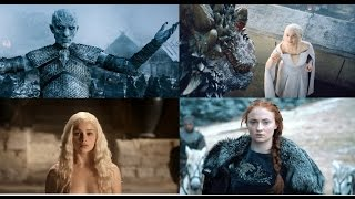 Русский трейлер Игра Престолов 6 сезон 5 серия ( Game of Thrones)