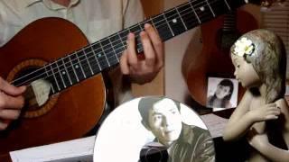 Bảo Tàng Tình Yêu. Ý thơ: Diệu Tâm. Nhạc: Ngô Tín. Trémolo Guitar, Hào Quốc