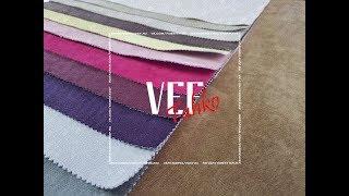 Обзор мебельной ткани, обивки Furor - Фурор