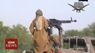 Download Boko Haram 'on the rampage' in Nigeria - BBC News