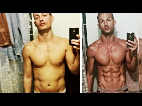 """Intermittent Fasting For VEGANS?"" (Epic Transformation With Moises Suarez aka Mo)"