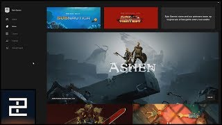 Epic Games Store | Free Games Every Two Weeks! | Taking Over Steam?