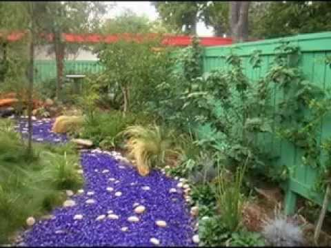 Garden Design School school garden design ideas - youtube