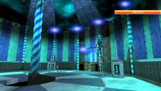 Kiss Psycho Circus The Nightmare Child Third Boss Fight-StarGrave