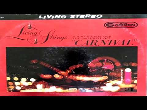 Living Strings – Play All The Music From The Broadway Hit