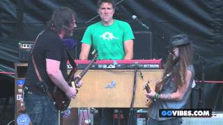 "Blues Traveler performs ""Carolina Blues"" at Gathering of the Vibes Music Festival 2013"