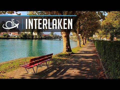 DI Travel Drops - Interlaken (Suíça)