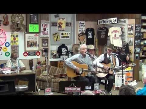 Jim Glaser Sings Marty Robbins'