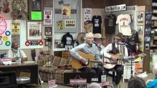 Jim Glaser Sings Marty Robbins
