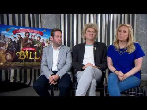 How did the Horrible Histories gang meet?
