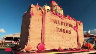 Урожайный торт   Король кондитеров