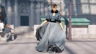 Chanel - HD   Haute Couture   Fall/Winter 2018/19   Official Edit