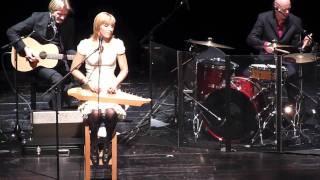 Silje Nergaard - Wayside Song - Hamburg 2011