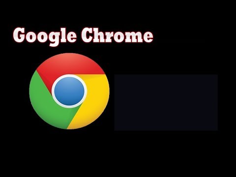 How To Fix Black Screen On Youtube Videos - Google Chrome Browser