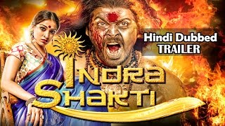 Sowkarpettai Hindi Dubbed Trailer 2 - 'Indra Shakti' With Release Date