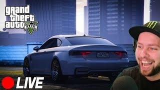 GTA V - RACEN EN CHILLEN MET VERNIEUWDE STREAM! (Stream)