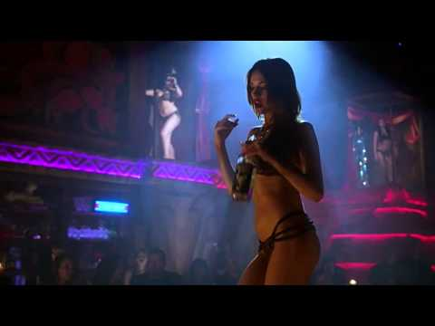 From Dusk Till Dawn The Series 2014 Eiza Gonzalez dance