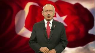 CHP Genel Başkanı Kemal Kılıçdaroğlu'ndan Erdoğan'a 9 Soru…