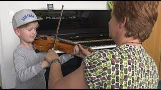 Schulfest in der Regionalmusikschule Amstetten