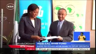 African Development Bank signs a 40 million US Dollars credit to East African Development Bank