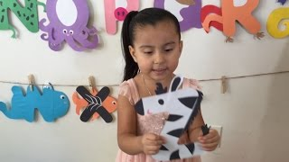 ABC Animal Letters from A to Z || Educational Video for Kids ABCDEFGHIJKLMNOPQRSTUVWXYZ