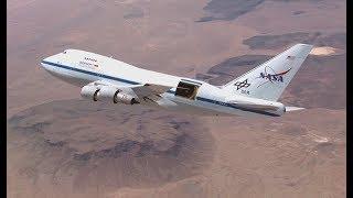 Jumbo Jet Astronomy | California Academy of Sciences