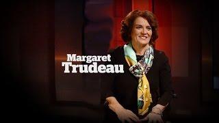 Margaret Trudeau back in headlines