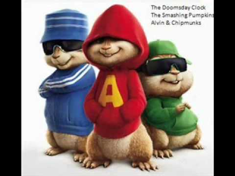 Alvin & The Chipmunks The Doomsday Clock