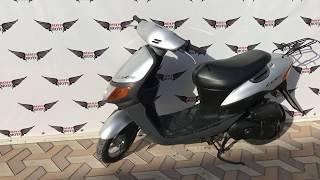 Suzuki Lets 1
