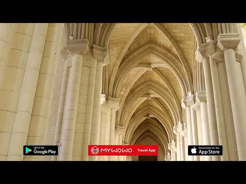 Almudena Cathedral – Crypt – Madrid – Audio Guide – MyWoWo Travel App