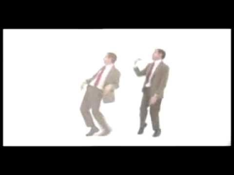 Mr.Bean - Mr.Lover Lover Bombastic