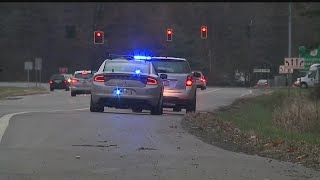 Single mother stuck paying for car damages after freak accident along Route 82