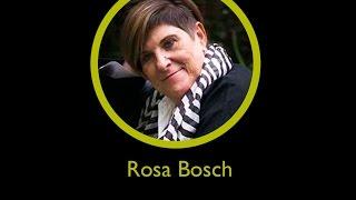 BBC Arabic Festival Judge: Rosa Bosch نبذة عن أعضاء لجنة تحكيم مهرجان بي بي سي عربي