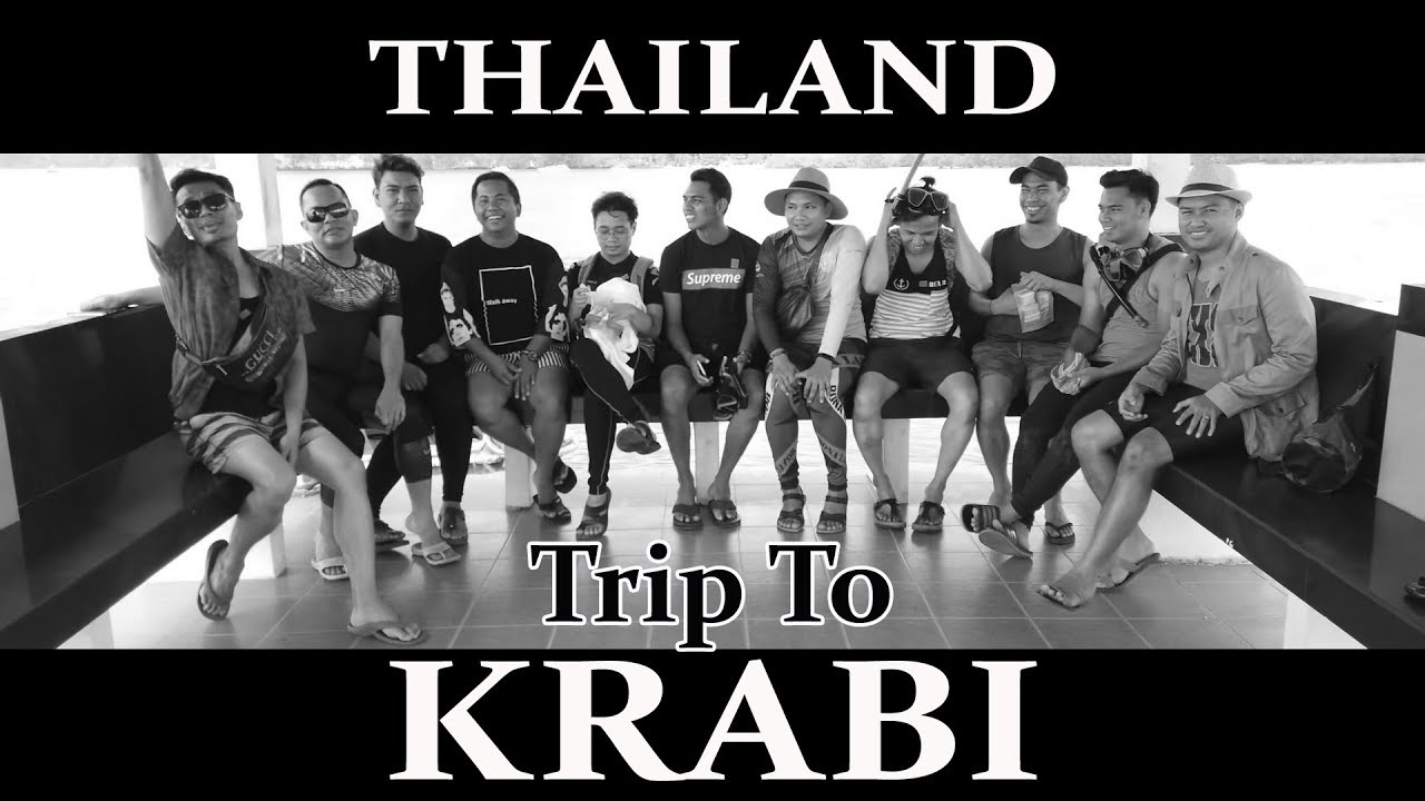 Download Trip To Krabi 2020   VLOG