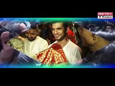 Popular TV STARS Ganesha Chaturthi 2016 Celebration At Home